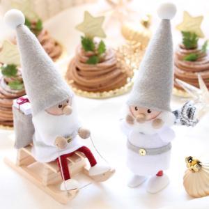 娘のお気に入りのノルディカニッセ ~小さなクリスマスの妖精