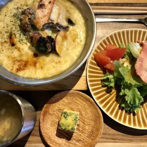 カフェランチ / 食生活