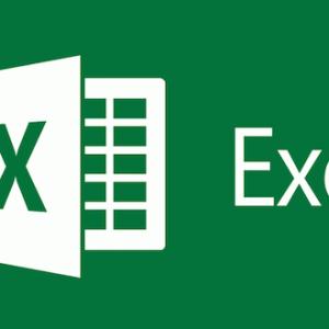 【Excel】重複する行を削除