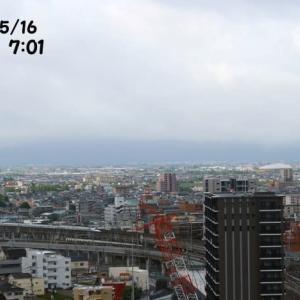 島原へ(2021九州no13)