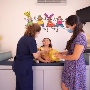 32-34週目、後期つわり… &新生児ドクター