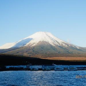 富士山は一度は間近で見るべきだわ