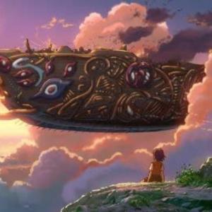 おすすめしたいアニメはたくさんあるよ! その40「星を追う子ども」☆☆☆☆☆