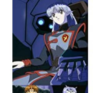 おすすめしたいアニメはたくさんあるよ!     その49「星界の紋章・星界の戦旗」☆☆☆☆☆