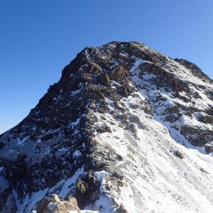 冬山登山の準備と計画、役に立つアイテムなど|厳冬期 南アルプス 3,000m峰 塩見岳〜小河内岳【総括】