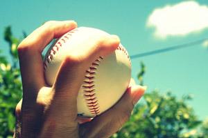 高校野球のはなし