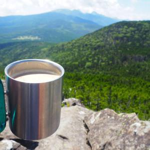 【登山と水分補給】登山で必要な水分量はどれくらい?【初心者必見】
