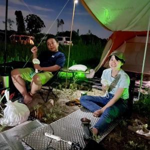 【初心者必見】キャンプで便利なグッズ(小物)を実体験からおすすめ!