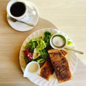 ふわふわパンケーキの「さかい珈琲」西宮市高須町に新規オープン!