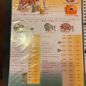 阪急伊丹駅西側すぐ、インド料理 ・インドカレー「タンドリーディライト」さんでランチです。