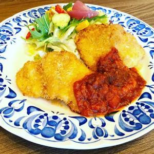 伊丹市西台、イタリアンレストラン「 アントン」にてランチをいただきました。