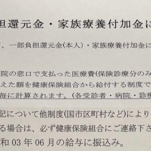 """びっくりした知らなかった""""健康保険組合別 限度額""""【高額医療費】"""