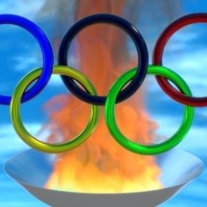 いよいよ東京オリンピック開幕!(^^)