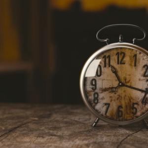 焦りは不要!落ち着いて待つことの大切さ(^^)