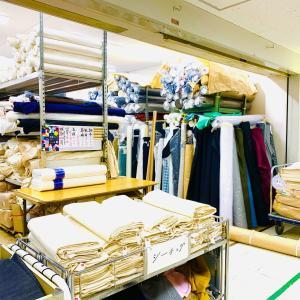 マルイシ商店|麻・綿・晒・帆布・ツイル・シーチング
