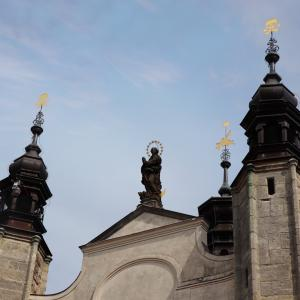【チェコ クトナー・ホラ】メメント・モリ 4万人の魂の眠るセドレツ納骨堂を観光