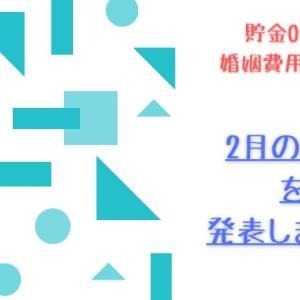 貯金0円!月13万円の婚姻費用を支払いしている僕の2月の収支発表!