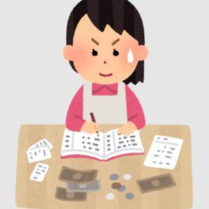 7月家計簿とiDeCo・積立NISA運用成績公開!!