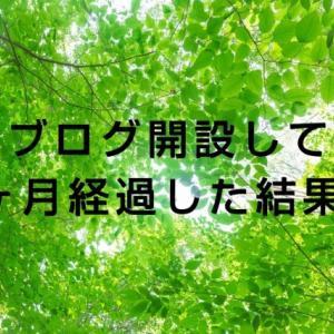☆祝☆ブログ開設5ヶ月!!