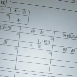 PCR検査受けてきた。