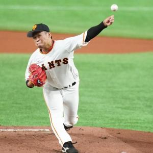 第40回 【ヤクルト】田口麗斗投手の投球分析