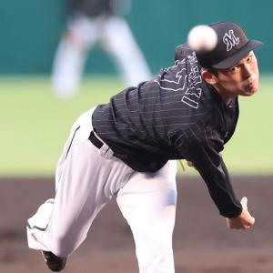 第123回 【エキシビジョン】佐々木朗希投手の平均球速が154.5キロまで大幅アップ(2021年7月26日投球分析)