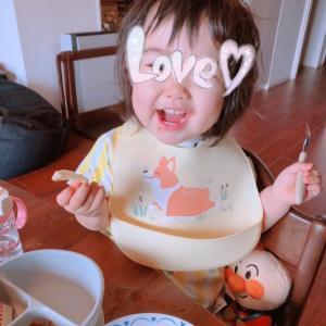 ♚1歳7ヶ月28日♚ 相思相愛のおともだち