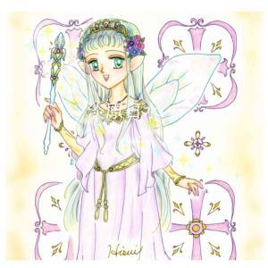 妖精の種類
