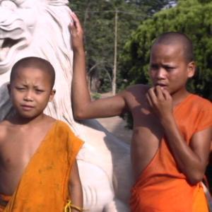 ミャンマー瞑想道場ジプシー日記 120日目 カンボジア人僧侶 二〇一八年一月二十五日【木】