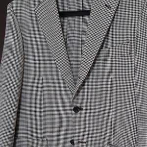 【愛用品紹介】春にはこんなジャケットを!   アーバンリサーチのテーラードジャケット