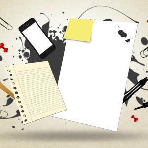 営業ノートの書き方&使い方とは?おすすめ製品も徹底解説!