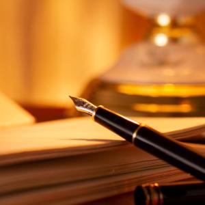 ビジネスマンのボールペンはコレで決まり!営業にも使える高級ペン