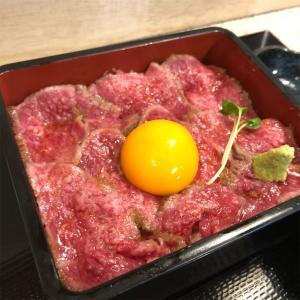 京都でステーキ重を食べるならここ!【肉屋 黒川】