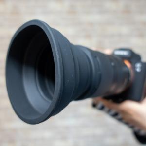 レンズフードで写真のクオリティを上げる!装着すべき3つのメリットを徹底解説【おすすめアイテムあり】