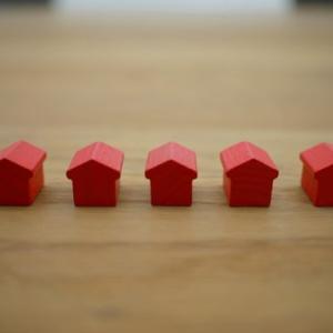 【不動産投資】セミリタイヤ(FIRE)するために必要な収益物件と自己資金