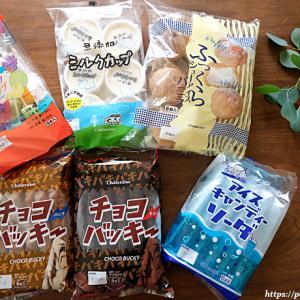 シャトレーゼ②アイス編 袋アイスを6種類買いました~やっぱりチョコバッキーは美味しい!
