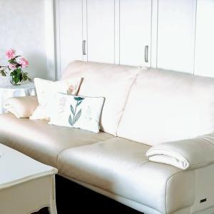 ワクチンのことソファーのことそしてさよならの椅子と