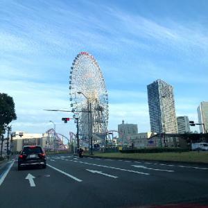 やっと回復 横浜ハンマーヘッドでワクチン接種