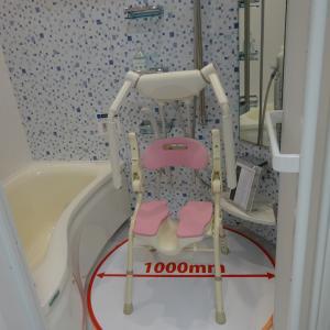 【こんな商品あったんだ!!】お世話になったご両親に、安全に安心して「毎日のお風呂」を気兼ねなく楽しんで貰う「隠れた名品」をご提案!!