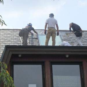 北欧の住まいの伝統アイテムの「天窓」 古くなった「天窓」を交換して、安心、安全に最新の快適性をプラスしてみませんか!?