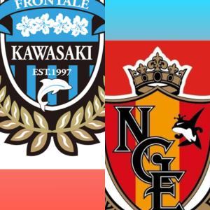 J1 第12節 vs名古屋グランパス戦 マッチレビュー