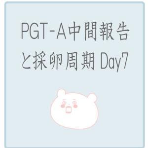 779:採卵周期(Day7)とPGT-A中間報告