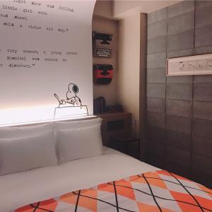 【ピーナッツホテル神戸宿泊記】スヌーピーの世界に浸れる客室と可愛すぎるアメニティ