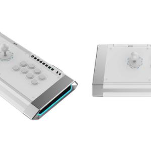 待望のObsidianの姉妹機種 新ボタンレイアウトのアーケードジョイスティック!(PlayStation®4 / PlayStation®3 / PC)