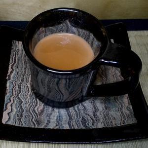 アンビカショップ新大久保店でチャイの紅茶とスパイスをGET!チャイのレシピをご紹介!