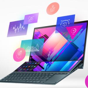 【徹底調査】ASUSの2画面ノートパソコン「ZenBook Duo 14」