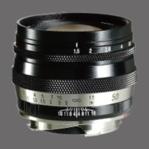 F1.5の大口径でクラシカルなボケとフレアを感じる!「HELIAR classic 50mmF1.5 VM」の価格やスペックは?