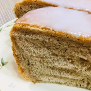 【レモンティーパン】簡単!ホームベーカリーで作る菓子パン