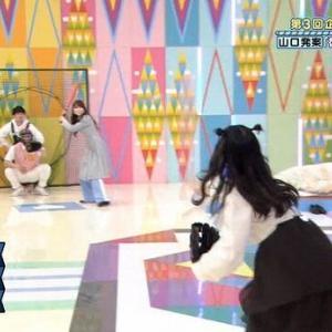 【日向坂46】「これぞ王道アイドル番組?」ひなあいのワンシーンがカオス過ぎると話題に!