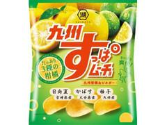 九州すっぱムーチョ 九州柑橘&ビネガー